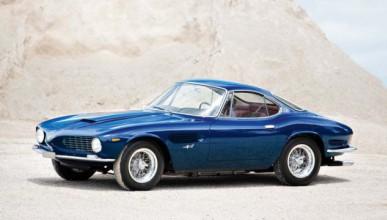 Рядък модел на Ferrari отива на търг