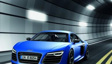 13 от най-бързите суперавтомобили в света