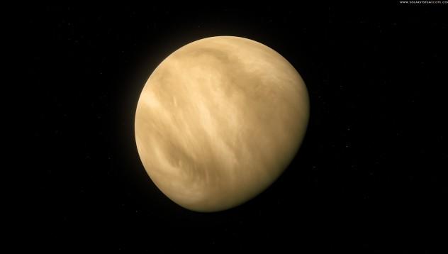 Венера е отговорна за всички проблеми с жените