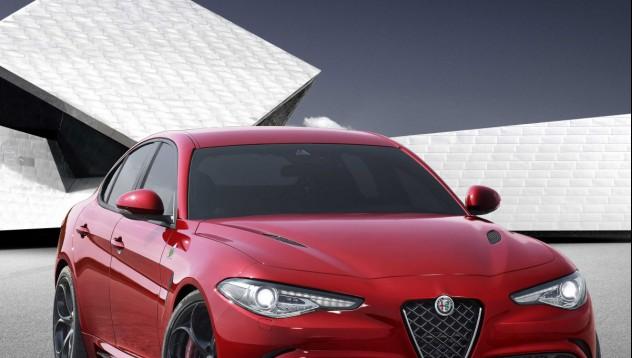 Alfa Romeo вдига летвата