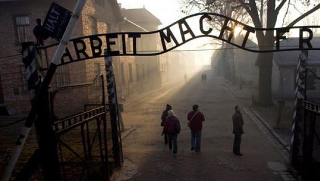 10 шокиращи факта за Аушвиц