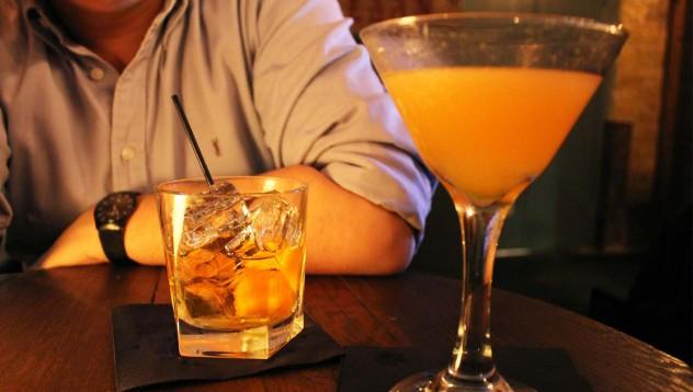 Алкохолът не е виновен за твоя сексуален избор