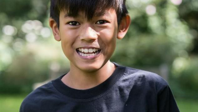 Той изкачи Килиманджаро на 9-годишна възраст