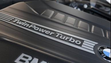 BMW разработва quad-turbo дизелов двигател