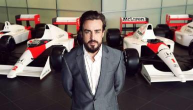 Алонсо може да напусне Формула 1