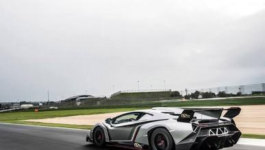 Пебъл Бийч ще запознае гостите с ново Lamborghini
