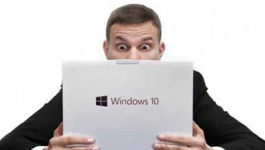 Windows 10 разкри порното на потребител