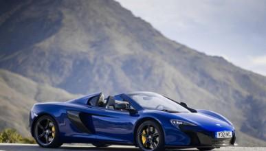 McLaren вече строи заместител на 650S
