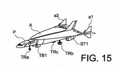 Airbus ще лети от Лондон до Ню Йорк за час