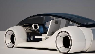 Apple прави своя кола