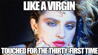 Някои важни факти за девствеността