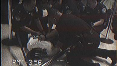 Задържаха Уиз Калифа на летището