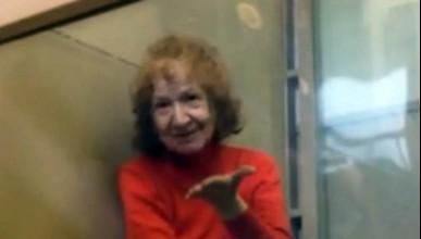 Заловиха руска баба-канибал