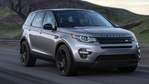 Някои от най-лошите коли на 2015 година