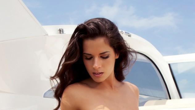 Джи е унгарка със страст към яхтите