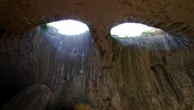 Най-опасните забележителности в България