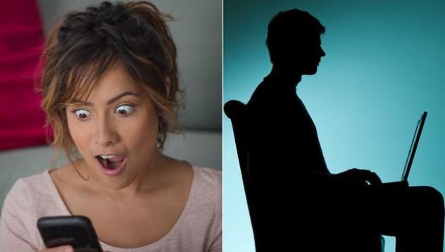 Мобилно приложение иска откуп за вашите интимни снимки