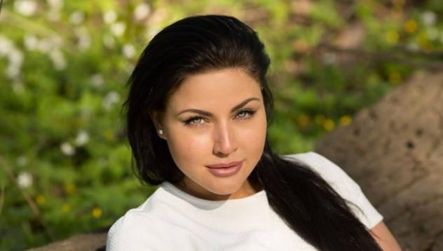 Руското копие на Ким Кардашиян