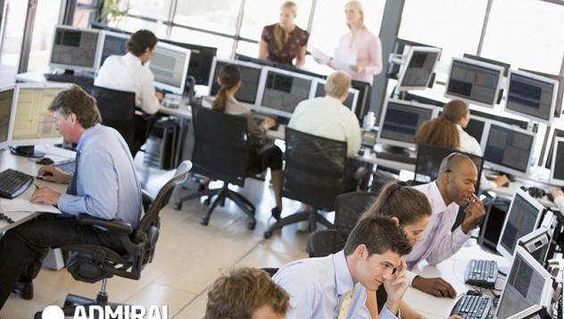 Ползите от ИТ уменията в търговията на финансовите пазари
