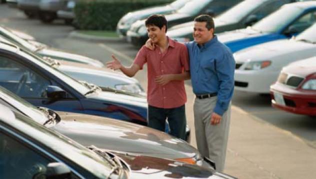 Изборът на автомобил: между емоциите и разума