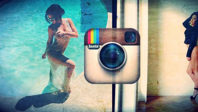 Порно актриси, които трябва да следвате в Instagram