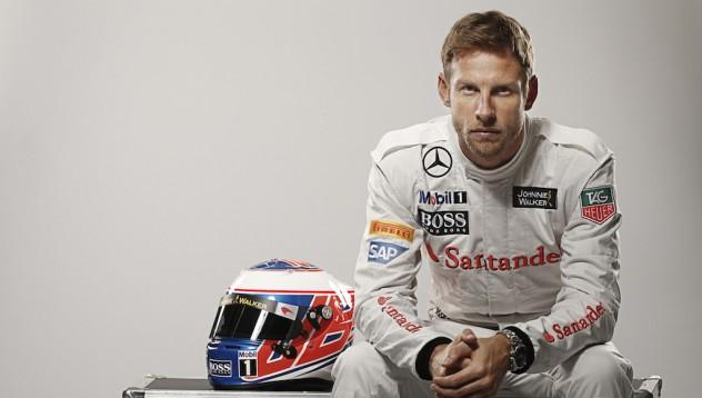 Дженсън Бътън може да се откаже от Формула 1