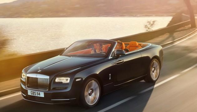 Rolls-Royce може да започне производството на електромобил