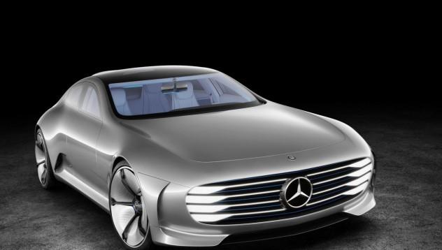 Mercedes-Benz ще подготвят конкурент на Tesla