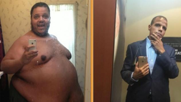 От 317 килограма до 120 килограма