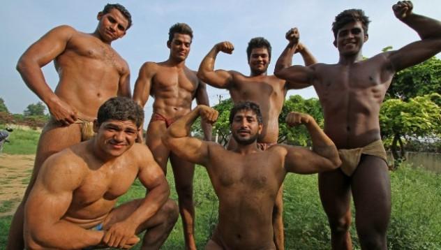 Столицата на фитнеса може да бъде открита в индийско село