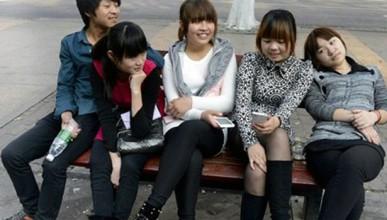 Китайската секс столица търси мъже