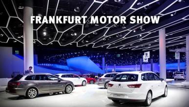 Някои от най-очакваните автомобили на изложението във Франкфурт