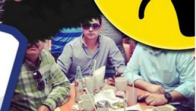Синът на най-издирвния престъпник сгафи в туитър