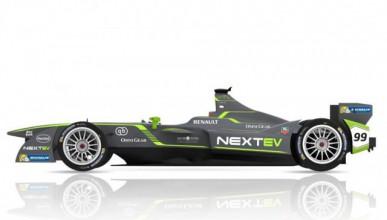 NextEV ще произвеждат конкуренция на LaFerrari и P1