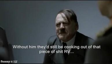 Книга доказва, че Хитлер е злоупотребявал с наркотици