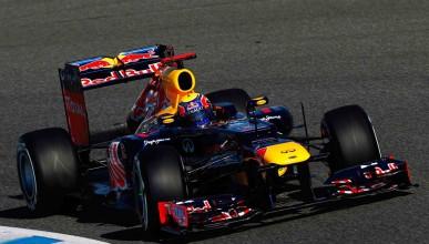 Red Bull Racing ще искат двигатели от Ferrari