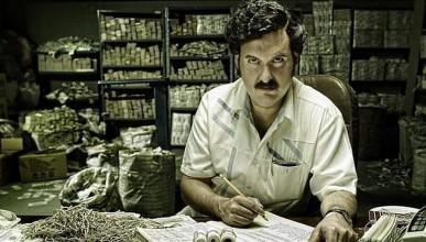 Как се играе монополи с най-големия наркобарон в историята