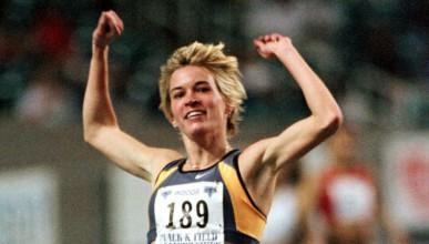 Американската олимпийска надежда, която стана проститутка