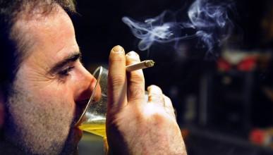 Алкохолът намалява риска от сърдечни заболявания