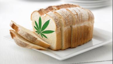 Отглеждането на марихуана ще става без растението