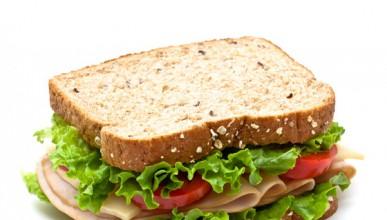 Да отгледаш сандвич