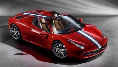 Ferrari подготвят наследник на Dino