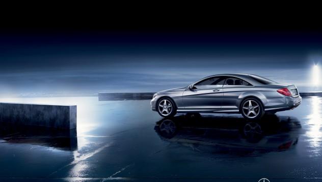 10 причини да притежавате Mercedes-Benz