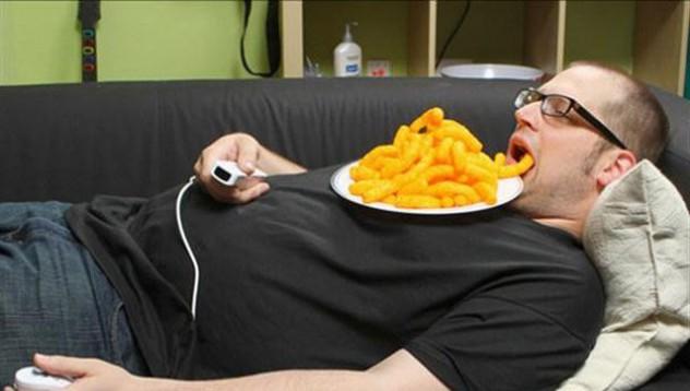Мързелът прикрива по-сериозни заболявания