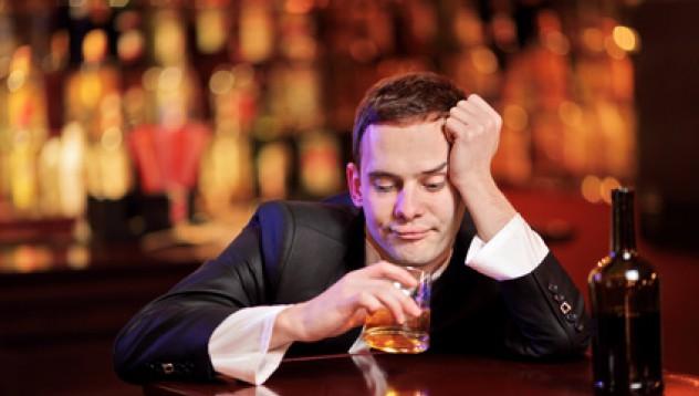 Джентълменът посещава нощните барове