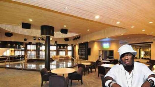 50 Cent продава дома си
