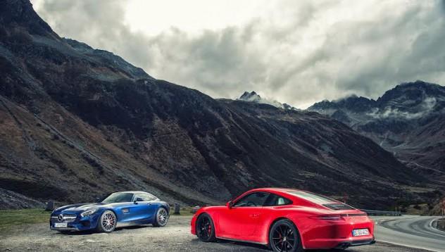 Mercedes и Кемпински предлагат ново изживяване