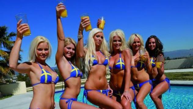 Мъжете в Швеция ставали жертва на изнасилване