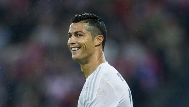 Роналдо спечели 20 милиона евро, без да си мърда пръста