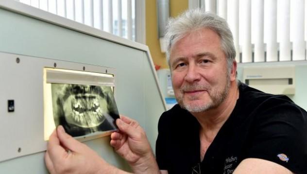 Зъболекар може да познае дали вашето дете е малтретирано